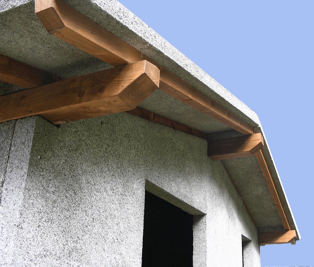 EnviroCrete Basic Roof System 14 cm slab