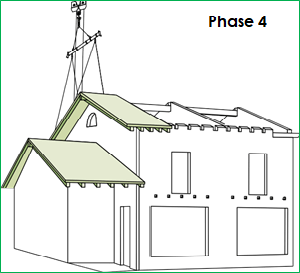 Envirocrete building final phase 4