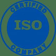 Envirocete plant ISO: 9001